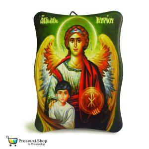 Εικόνα Άγγελος Κυρίου (κεραμική)