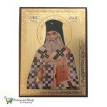 Εικόνα Άγιος Λουκάς ο Ιατρός (ρωσική)