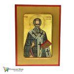Εικόνα Άγιος Γρηγόριος ο Θεολόγος