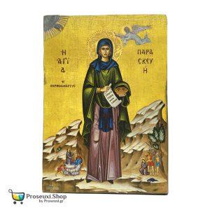 Εικόνα Αγία Παρασκευή (Μοναστηριακή)