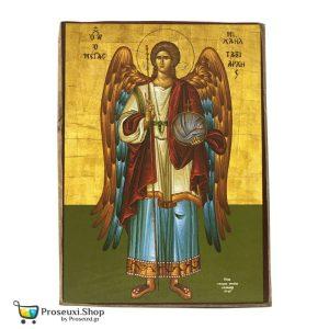 Μοναστηριακή Εικόνα Αρχάγγελος Μιχαήλ
