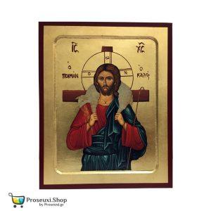 Εικόνα Ιησούς Χριστός ο Καλός Ποιμήν